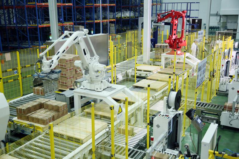What will Angel smart factories bring to customers?