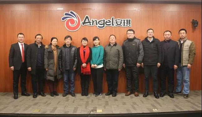 Dissertation proposal ceremony of Angel postdoctors takes place