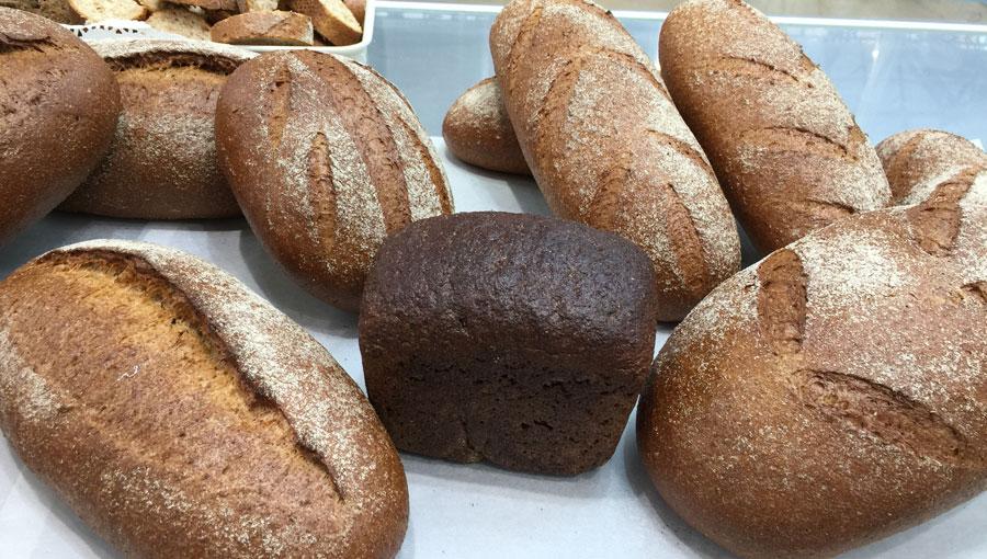 bread Russia